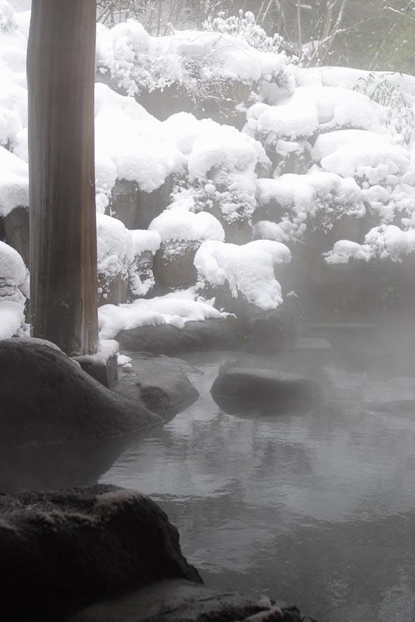 雪見露天�C
